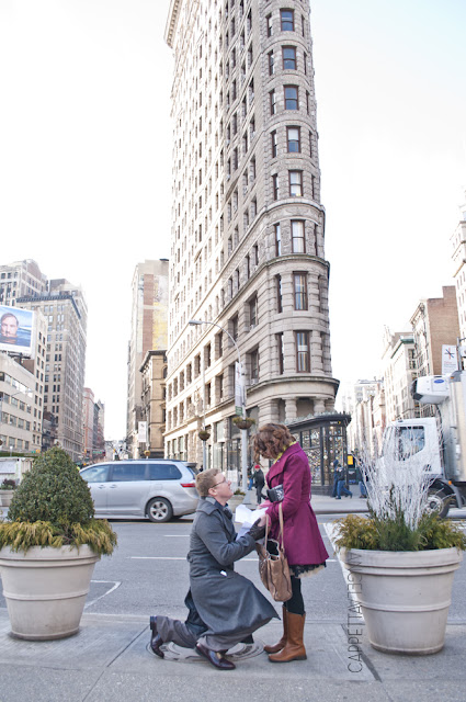 valentine's day proposal photography