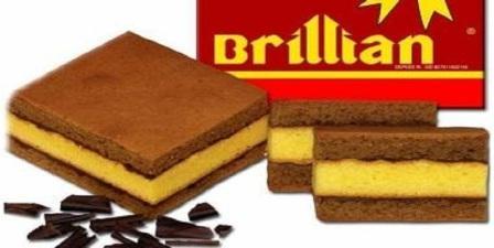 Super Cake makanan khas semarang