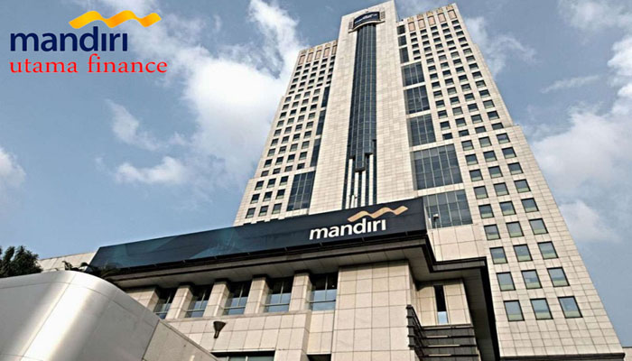 Alamat Mandiri Utama Finance Indonesia