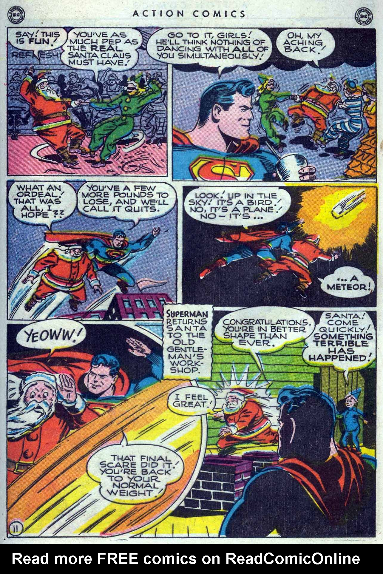 Read online Action Comics (1938) comic -  Issue #105 - 13