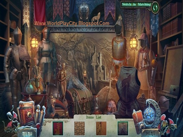 Witches Legacy 11 � Rise of the Ancient Collector�s Edition full version pc game free download