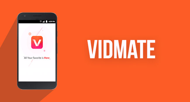 Secure Downloading Of Videos In HD Quality With Vidmate