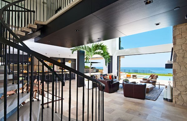 Beautiful Luxury Home Malibu Most Beautiful Houses In