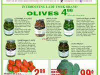 Lady York Foods Flyer valid April 26 - May 2, 2018