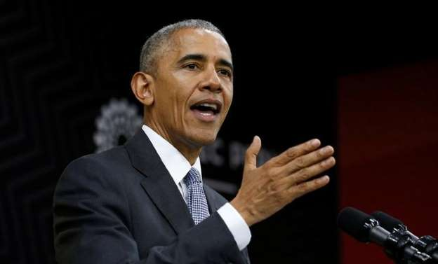 Obama grants 79 prison sentence commutations