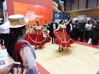 Folclore, Perú, Fitur, La vuelta al mundo de Asun y Ricardo, round the world, mundoporlibre.com