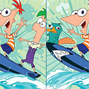 Phineas and Ferb Busca las diferencias