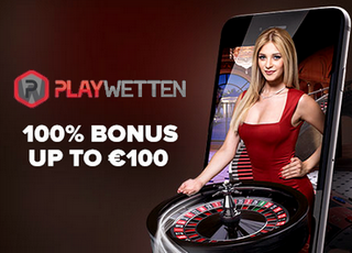 Playwetten Offer