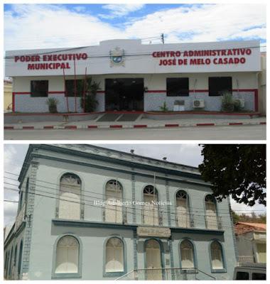 MP/AL recomenda às Prefeituras de  Piranhas e Olho D'Água do Casado  a regularização de transporte escolar