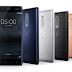 Spesifikasi Lengkap Nokia 5