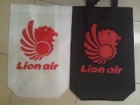 tas promosi Lion Air