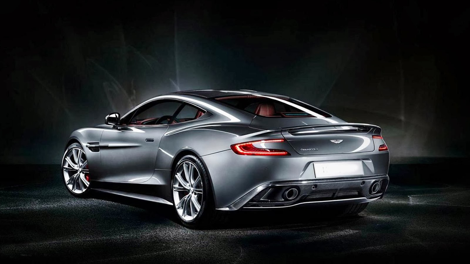 Aston Martin Vanquish Car Review - All New Cars Wallpapers ...