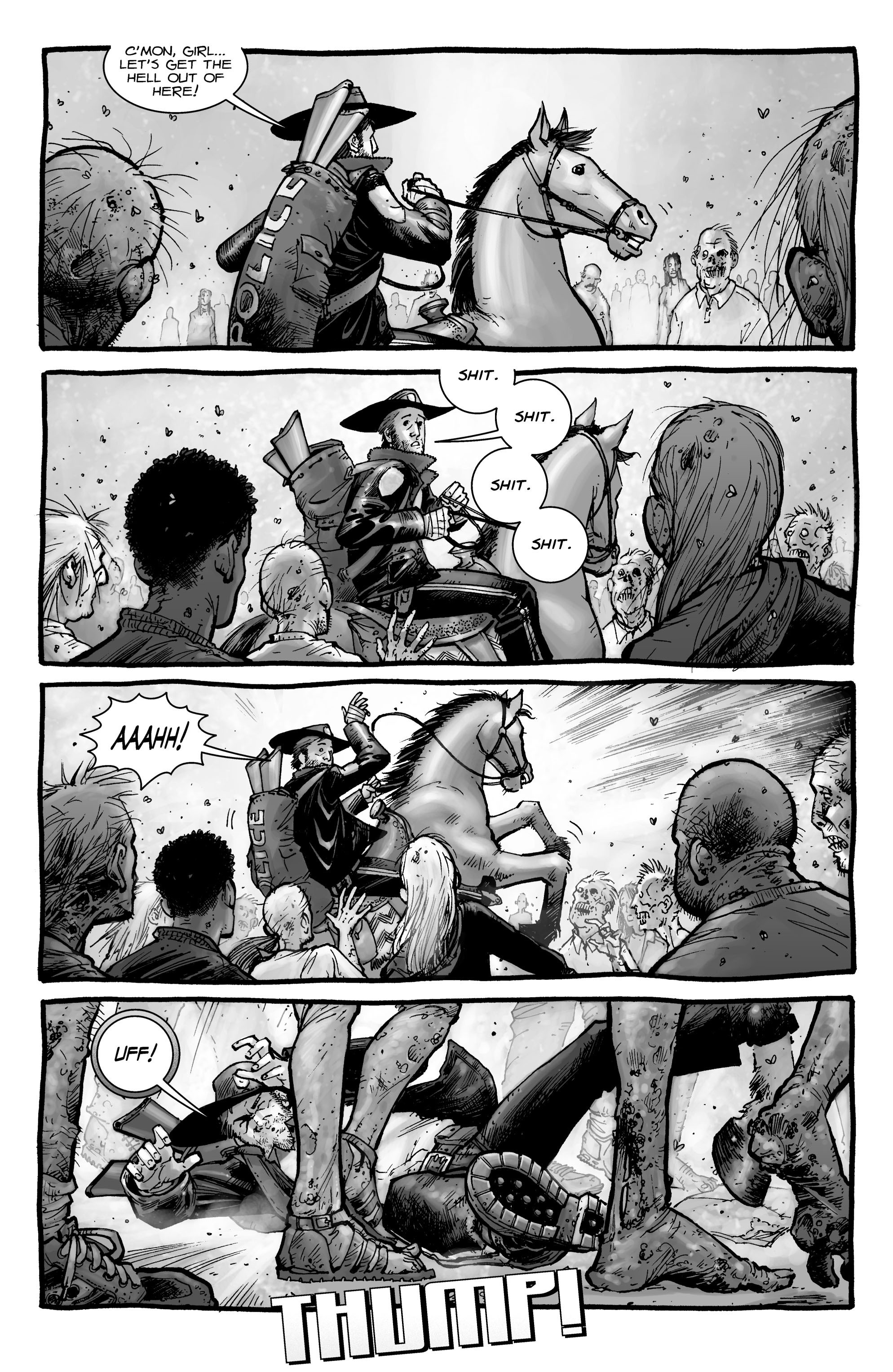 The Walking Dead issue 2 - Page 13