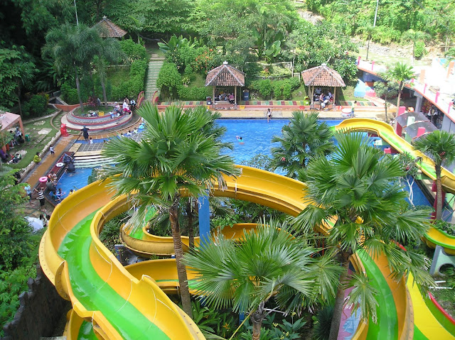 Tiara Waterpark Jember