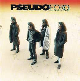Pseudo echo race 1989 aor melodic rock westcoast music blogspot full albums bands lyrics