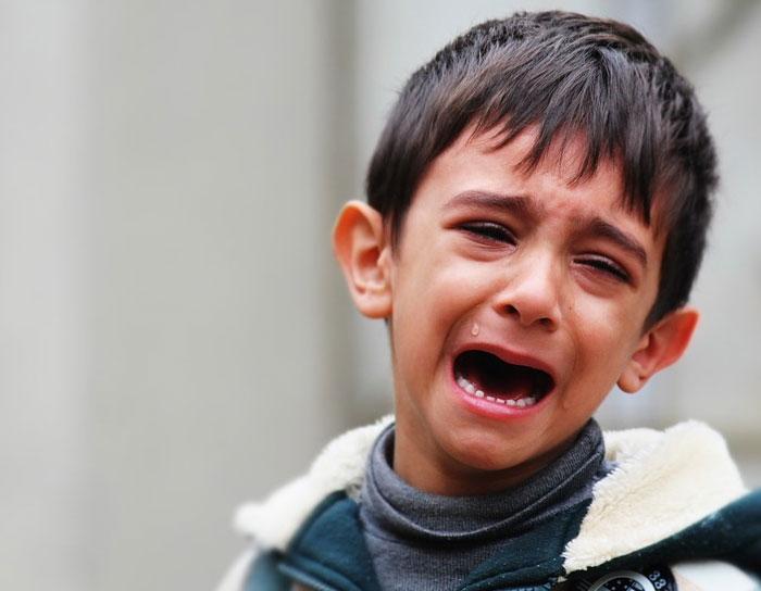 Nada de ficar chorando e se humilhando para a pessoa voltar