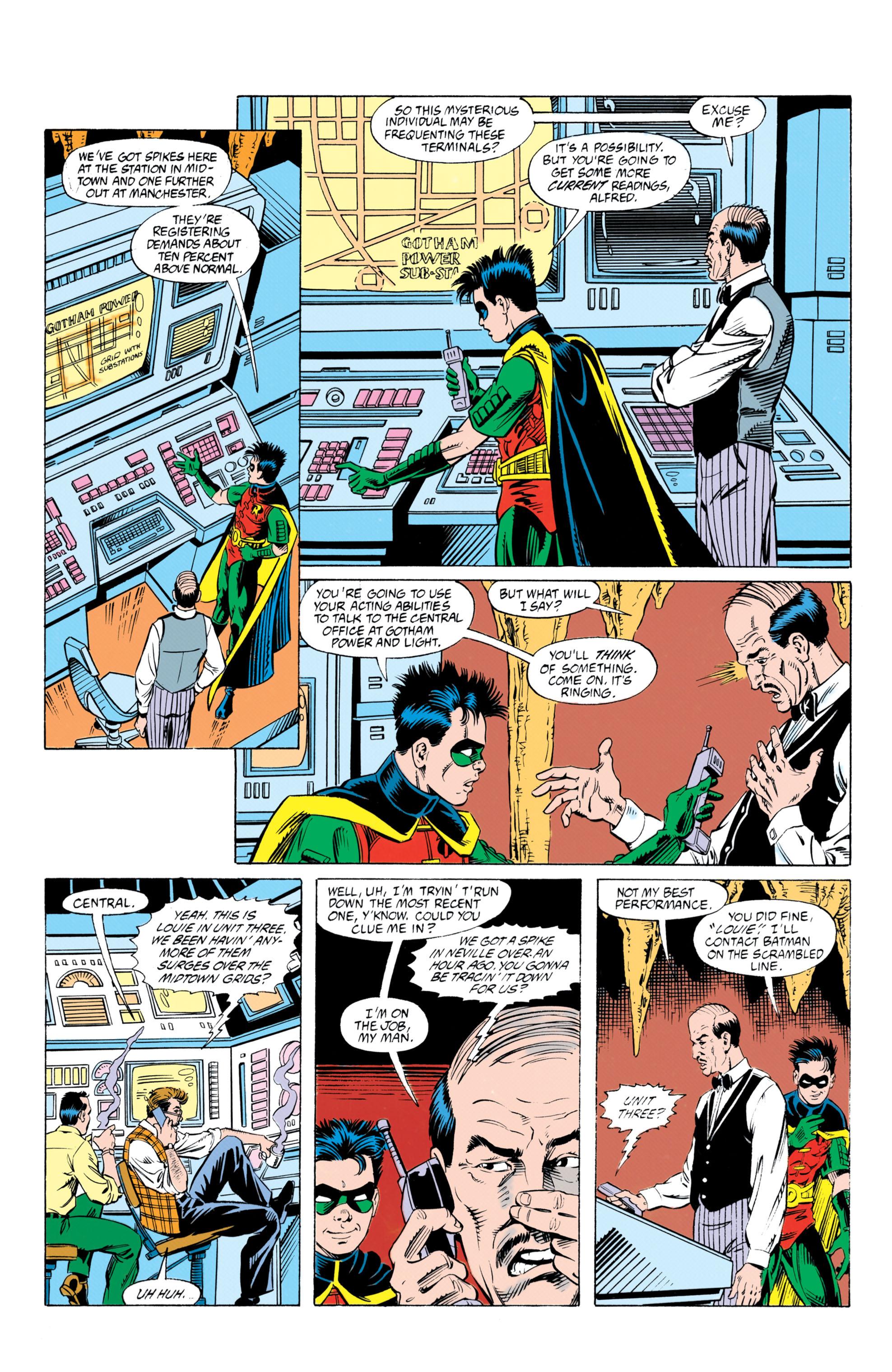 Detective Comics (1937) 644 Page 15