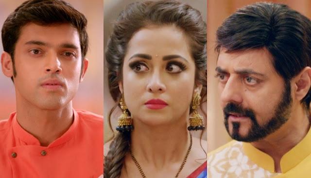 Shocker! Naveen kidnaps Madhuri's kids Anurag takes action in Kasauti Zindagi Ki