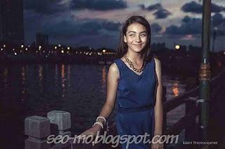 Foto Ersya Aurelia Paling Baru