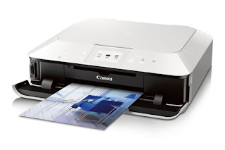 Canon PIXMA MG6300 Driver & Software Download For Windows, Mac Os & Linux