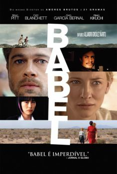 Babel Torrent – BluRay 720p/1080p Dual Áudio