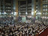 Jelang Pilkada DKI Jakarta, Ini Kata Ulama Di Masjid Istiqlal