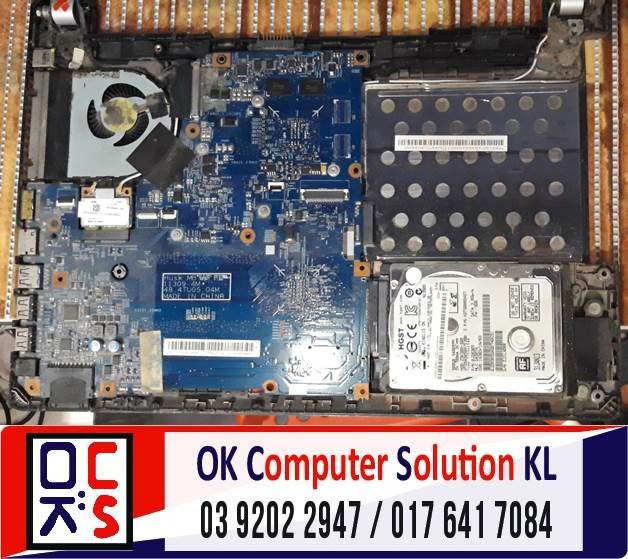 [SOLVED] LAPTOP ACER ASPIRE V5-471PG NO DISPLAY | REPAIR LAPTOP CHERAS 10
