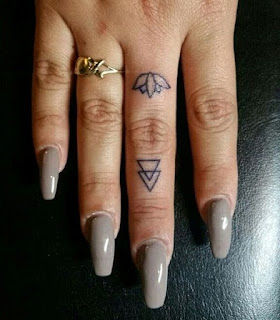 The 100 Best Finger Tattoos for Men and Women