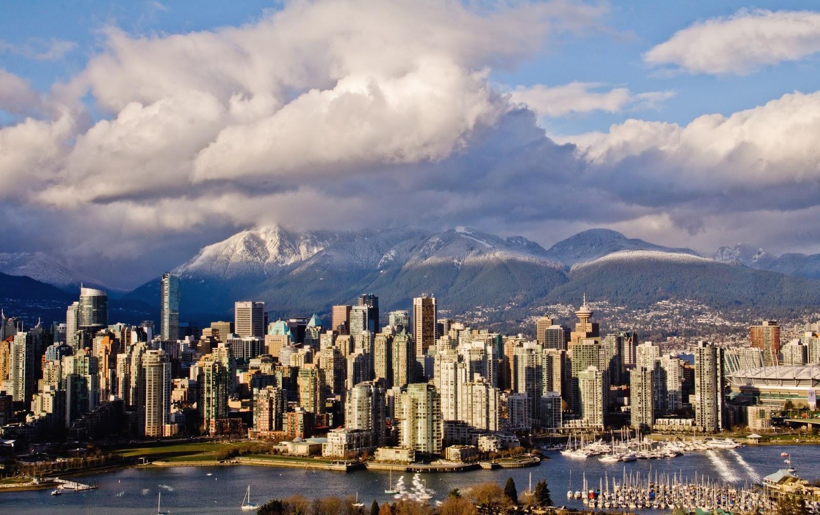 Restaurants Vancouver East Side