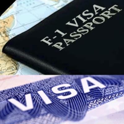 Tìm kiếm khách hàng cho dịch vụ làm thẻ visa, hộ chiếu