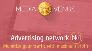 Media Venus - Publicidad Nativa