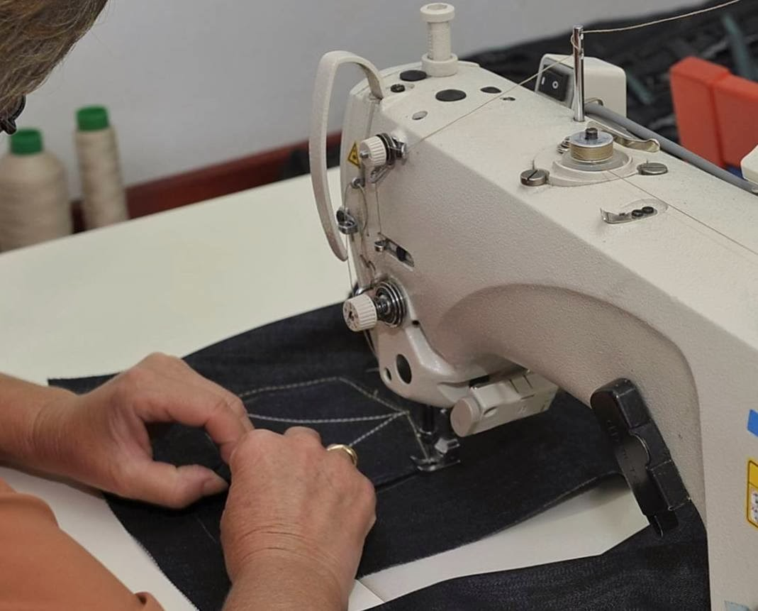 Management in the garment industry