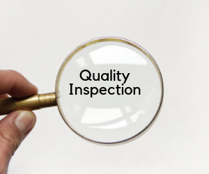 Quality Inspections in Pharmaceuticals