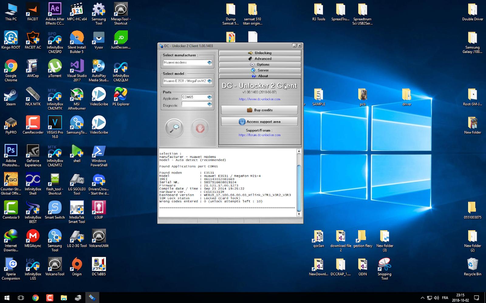 download firmware huawei e3531i-2 update