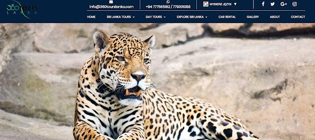 Safari na Sri Lance - który Park Narodowy wybrać? Gdzie pojechać? Minneriya National Park, Udawalawe czy Yala? Jaki jest koszt safari i wynajęcie jeepa?