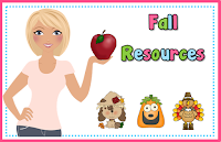 Fall Ideas and Resources for the Classroom