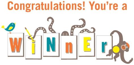 Pemenang Giveaway Sephia By Nik Ainaa