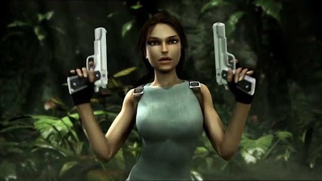 Tomb Raider VIII – Aniversario (2007)