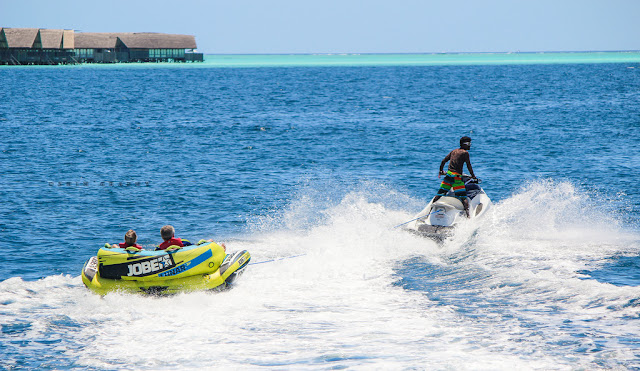 Maldives Family Tour Package