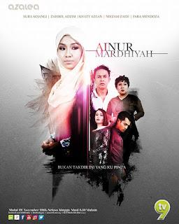 Ainur Mardhiyah TV9