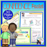 Confidence Character Education