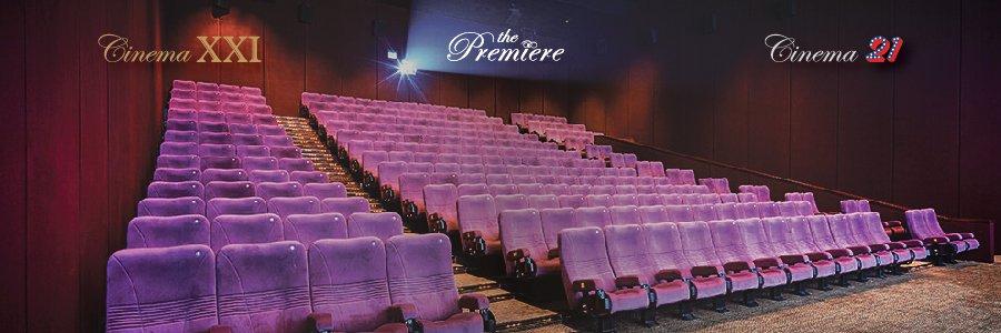 Lowongan Kerja Terbaru Cinema XXI