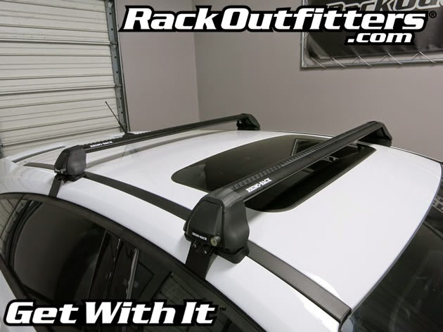 Rack Outfitters New Ford Focus St Hatchback Rhino Rack