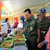 Walikota Prabumulih Resmikan Pasar Bedug