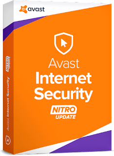 تفعيل avast internet security