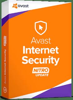تفعيل avast internet security