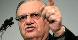 'Il Duce' Judge Out To Destroy Sheriff Joe
