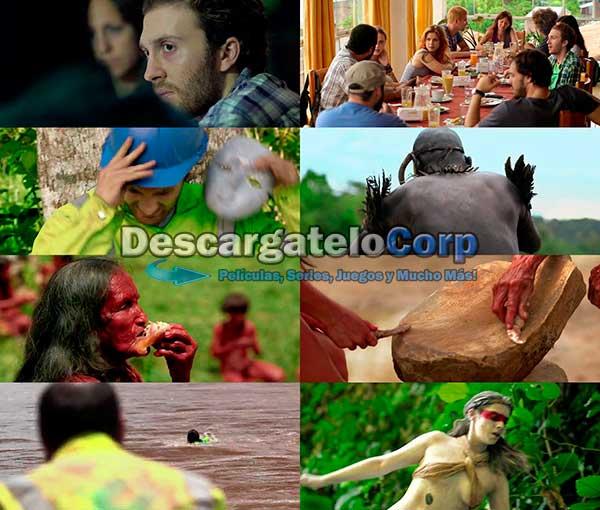 Canibales DVDRip Latino