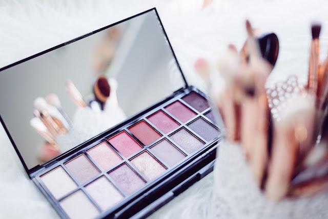 maquillaje segun el color de ojos