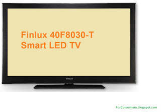 Finlux 40F8030-T review
